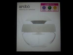 arobo(アロボ)外箱