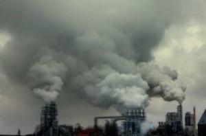 PM2.5-中国-