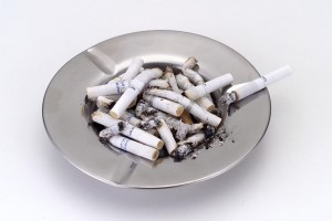 PM2.5-タバコ-