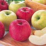 リンゴポリフェノール 今年再ブレイクの兆し。健康維持に効果あり